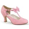 FLAPPER - 11 Pink